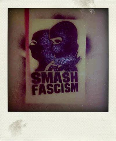 Apologia del fascismo
