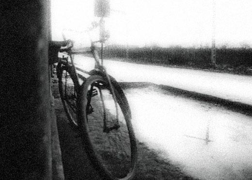 Bici Garlasco