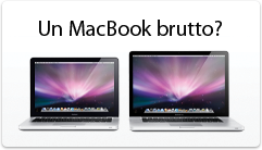 Un MacBook brutto?
