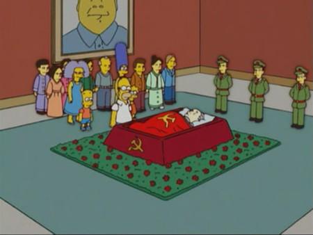 Sogni d'oro nonno Mao